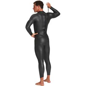 arena Carbon Tri Wetsuit Men, zwart